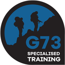 Group73 | G73 Specialised Training and Protection